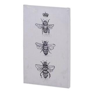 Mercana Bee I (30 x 54 ) Made to Order Canvas Art
