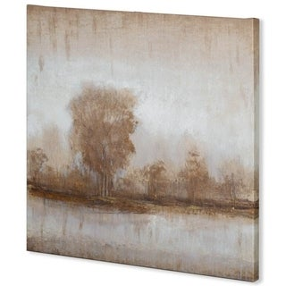 Mercana Dreamy Shore II (44 x 44) Made to Order Canvas Art