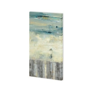 Mercana Boardwalk II (24 x 48) Made to Order Canvas Art