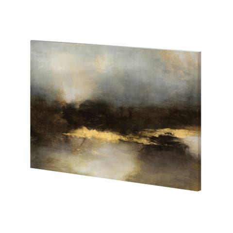 Mercana Tempest (55 x 44) Made to Order Canvas Art - Multi