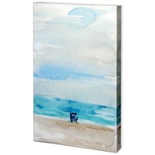 Mercana Horizon II (41 x 60) Made to Order Canvas Art