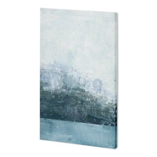 Mercana Forest Reflection III (36 x 54 ) Made to Order Canvas Art
