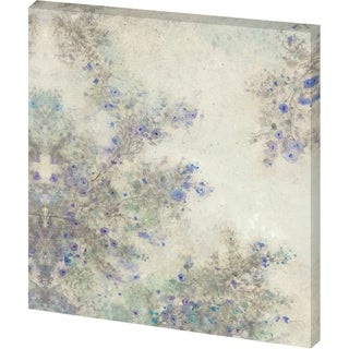 Mercana Twig Blossoms I (41 x 49) Made to Order Canvas Art