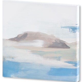 Mercana Seaview 2 (44 X 44) Made to Order Canvas Art