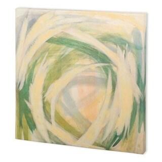 Mercana Brushstrokes I (44 x 44) Made to Order Canvas Art
