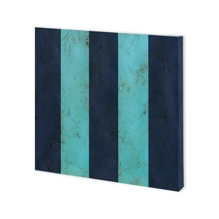 Mercana Seaside Signals IV (30 x 30) Made to Order Canvas Art