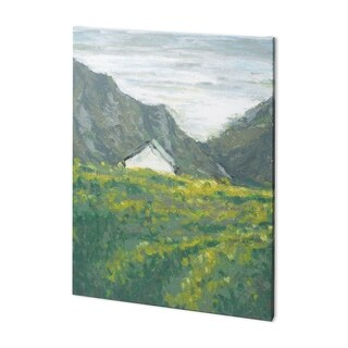 Mercana Spring & Fall I (37 x 51) Made to Order Canvas Art