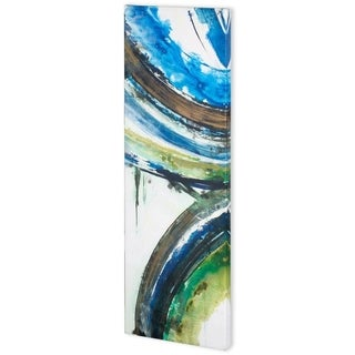 Mercana Point of View Alt I (24 x 72) Made to Order Canvas Art