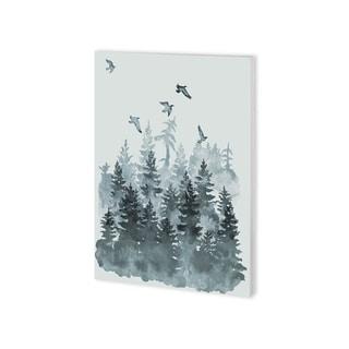 Mercana Sierra Vista II (30 x 40) Made to Order Canvas Art