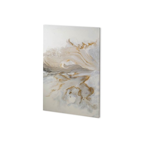 Mercana Confluence - Small (37 x 25) Made to Order Canvas Art