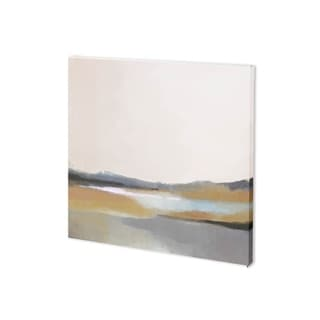 Mercana Grey Dunes II (30 x 30) Made to Order Canvas Art