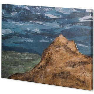 Mercana Terrain 3 (41 x 30) Made to Order Canvas Art