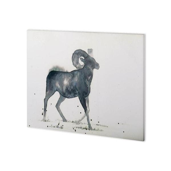 Mercana SHEEP (36 x 26) Made to Order Canvas Art