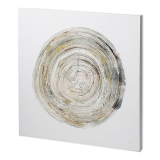 Mercana Counting the Years II (41 x 41) Made to Order Canvas Art