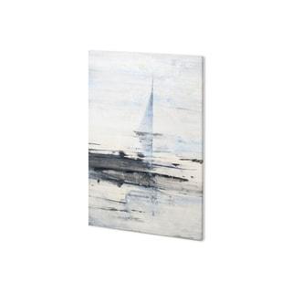 Mercana Sailing (28 x 38) Made to Order Canvas Art