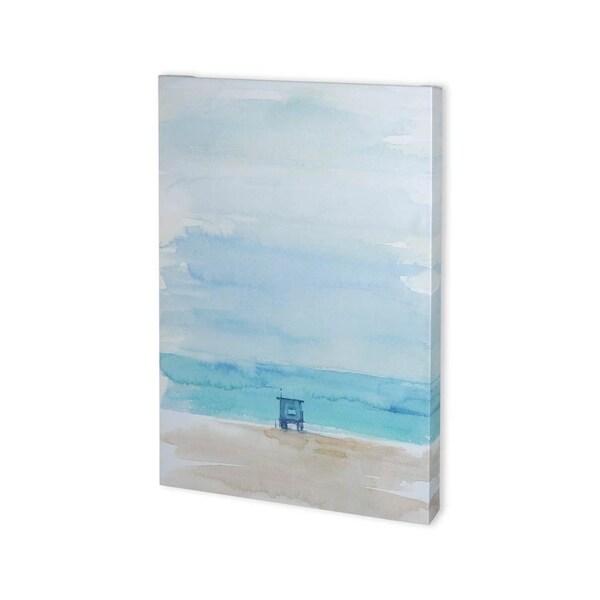 Mercana Horizon I (30 x 44) Made to Order Canvas Art