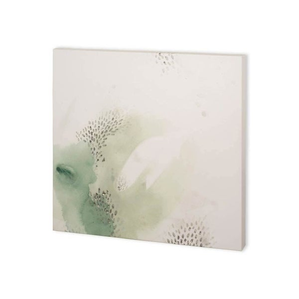 Mercana Wave Form VI (30 x 30) Made to Order Canvas Art