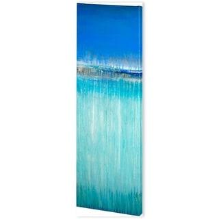 Mercana Days of Summer Alt I (24 x 72) Made to Order Canvas Art