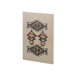 Mercana Tribal Patterns I (24 x 39 ) Made to Order Canvas Art
