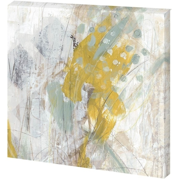 Mercana Surface Structure II (44 x 44) Made to Order Canvas Art