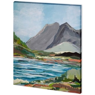 Mercana Tillage 9 (44 x 58) Made to Order Canvas Art