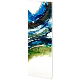 Mercana Point of View Alt II (24 x 72) Made to Order Canvas Art