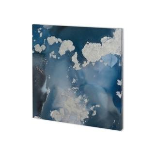 Mercana Monsoon II (30 x 30) Made to Order Canvas Art