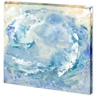 Mercana Waikiki II (41 x 41) Made to Order Canvas Art
