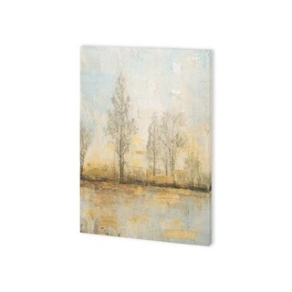 Mercana Quiet Nature II (30 x 40) Made to Order Canvas Art