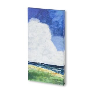 Mercana Open Spaces 1 (20 X 38) Made to Order Canvas Art