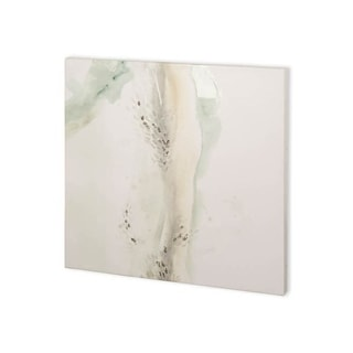 Mercana Wave Form VII (30 x 30) Made to Order Canvas Art