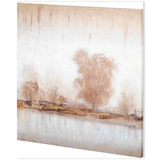 Mercana Dreamy Shore I (44 x 44) Made to Order Canvas Art