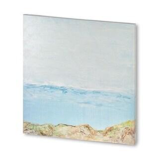 Mercana Coastal  View 5(30 X 30) Made to Order Canvas Art