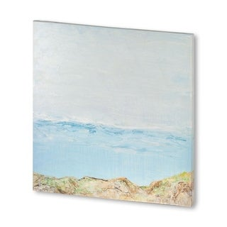 Mercana Coastal  View 5(30 X 30) Made to Order Canvas Art