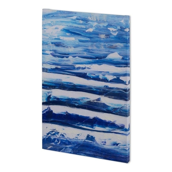Mercana Rising Tide I (35 x 57 ) Made to Order Canvas Art