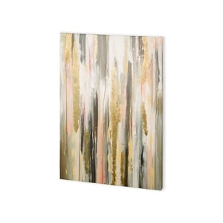 Mercana Color Ripple II (30 x 40) Made to Order Canvas Art