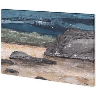 Mercana Terrain 2 (41 x 30) Made to Order Canvas Art