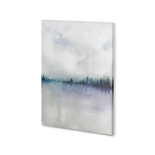 Mercana Horizon Whisper I (30 x 42) Made to Order Canvas Art