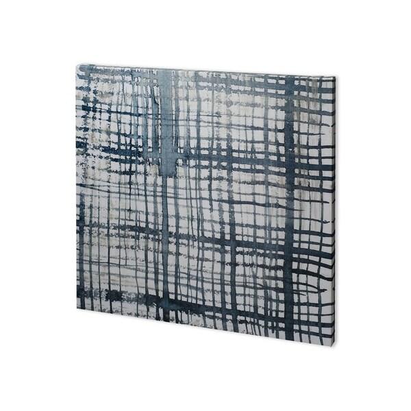 Mercana Stylus I (30 x 30) Made to Order Canvas Art