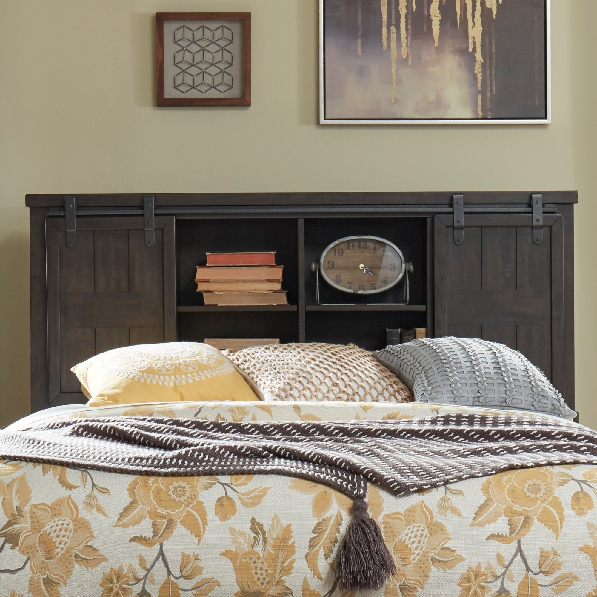 Buy Liberty Headboards Online At Overstock Our Best