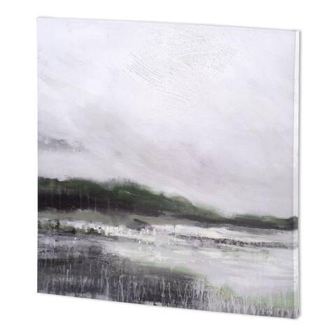 Mercana Edge of Bay ALT V3 (44 x 44 ) Made to Order Canvas Art