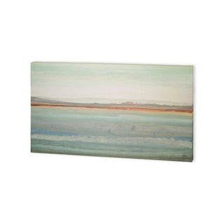 Mercana Long Landscape (38 x 21) Made to Order Canvas Art