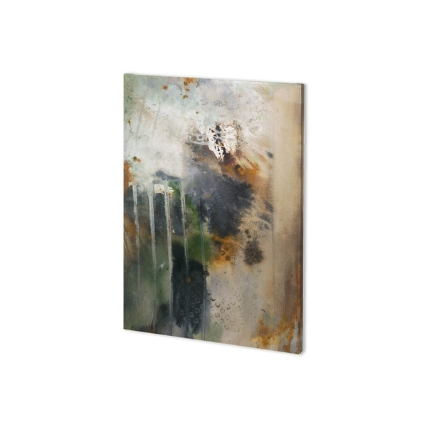 Mercana Canyon Seasons IV (28 x 38) Made to Order Canvas Art