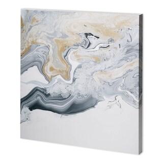 Mercana Morning Fog I (41 x 41) Made to Order Canvas Art
