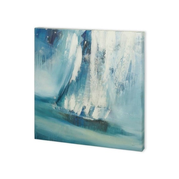 Mercana Away We Go III (30 x 30) Made to Order Canvas Art