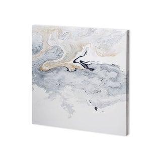 Mercana Morning Fog II (30 x 30) Made to Order Canvas Art