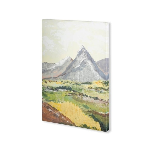 Mercana Open Spaces 8 (30 x 40) Made to Order Canvas Art