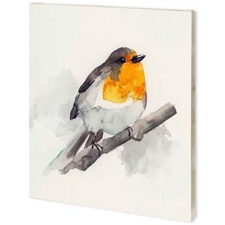 Mercana Robin I (44 x 48) Made to Order Canvas Art