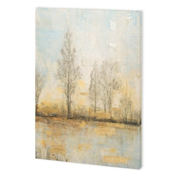 Mercana Quiet Nature II (44 x 58) Made to Order Canvas Art