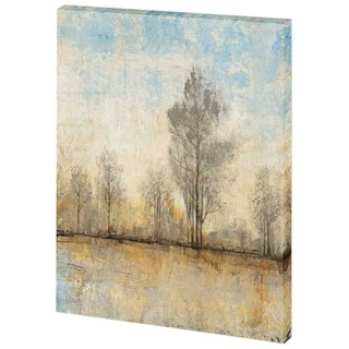 Mercana Quiet Nature I (44 x 58) Made to Order Canvas Art